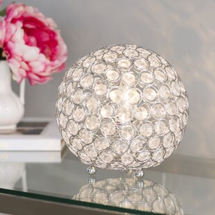 Clearance table lamps wayfair canonbury 8 table lamp aloadofball Image collections