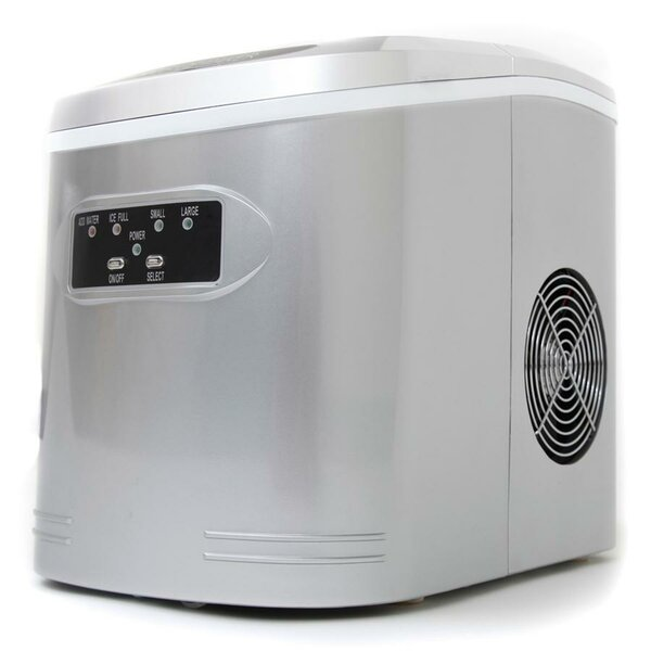 Whynter 27 Lb Daily Production Freestanding Ice Maker