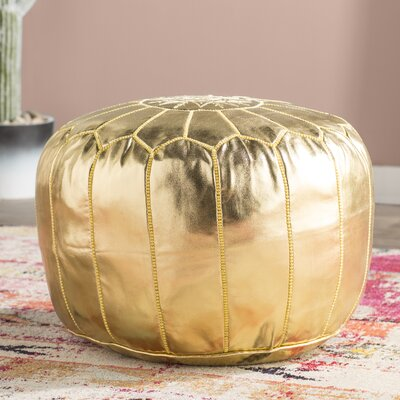 Leather Ottomans You Ll Love In 2019 Wayfair