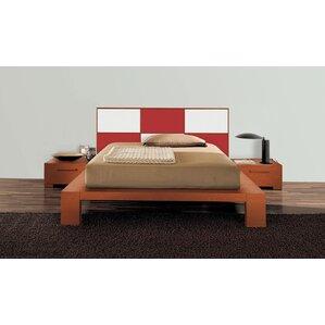 Wynd Platform Bed by YumanMod