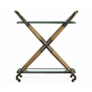 Urban Cool Kathleen Bar Cart