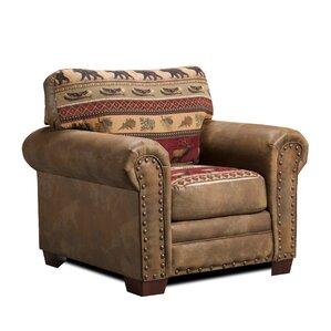 Sierra Lodge Armchair by American Furniture ..