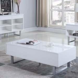 Mishel Coffee Table by Orren E..