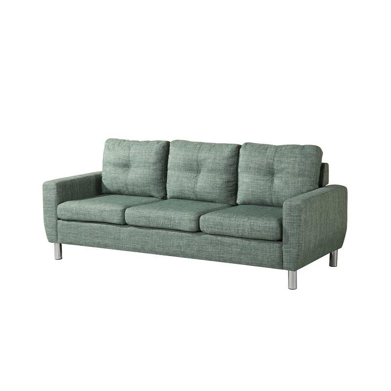 Jensen Sofa Bed Www Stkittsvilla Com