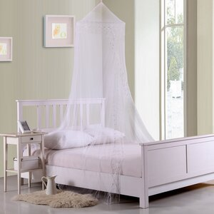 Save to Idea Board & Childrens Canopy Bed | Wayfair