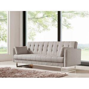 Cana Wood Frame Sleeper Sofa