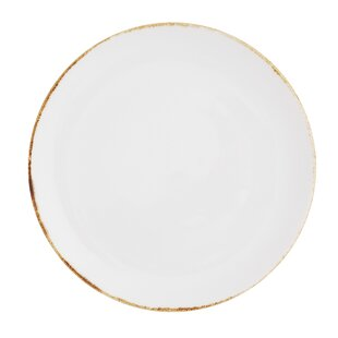 Salt 10.75\  Dinner Plate (Set of 4)  sc 1 st  AllModern & Modern Dinner Plates | AllModern
