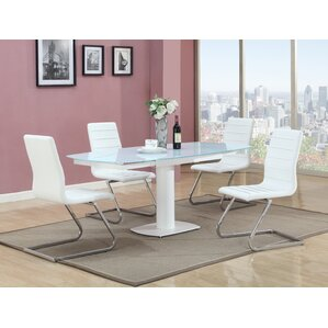 Santi 7 Piece Dining Set by Orren Ellis