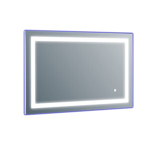 LED Decorative Bathroom Wall Mirror