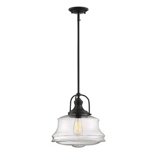 Schoolhouse pendant lighting styles for your home joss main schoolhouse pendant lighting aloadofball Image collections