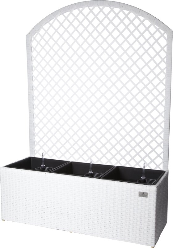home etc blumenk bel mit bew sserungssystem bewertungen. Black Bedroom Furniture Sets. Home Design Ideas