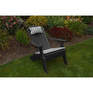 Elegant Adirondack Chair