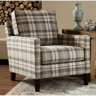 Delicieux Clarence Armchair