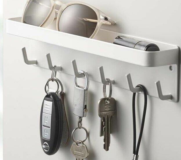 Magnetic Key Hook