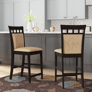 Lewandowski 24 Bar Stool (Set of 2)