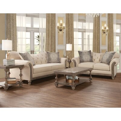 Cottage Amp Country Living Room Sets You Ll Love Wayfair