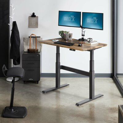 Height Adjustable Amp Standing Desks You Ll Love In 2019