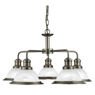Industrial chandeliers wayfair aloadofball Image collections