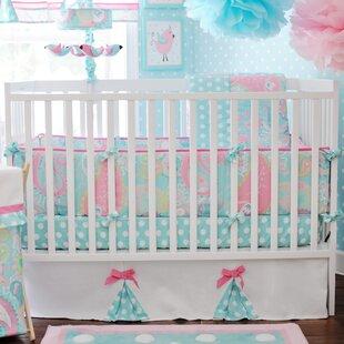 hiya papaya photo cribs teal crib nursery cottage htm turquoise