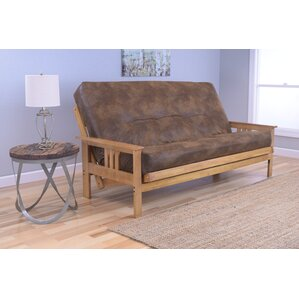 Loon Peak Deepwater Futon and Mattress
