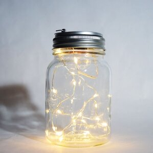 Kaidence Mason Jar Pendant & Mason Jar Pendant Light   Wayfair azcodes.com