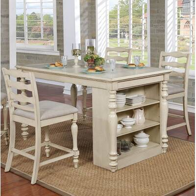 Benjamin Counter Height Dining Table