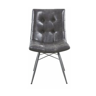 Colby Upholstered Dining Chair (Set of 4)
