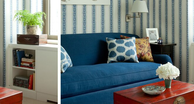 Decorate an Informal Family Room & Decorate an Informal Family Room | Wayfair