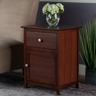 Beau Nightstands U0026 Bedside Tables Youu0027ll Love | Wayfair