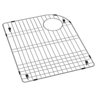 Kohler Farmstead Multipurpose Grated Rack | Wayfair