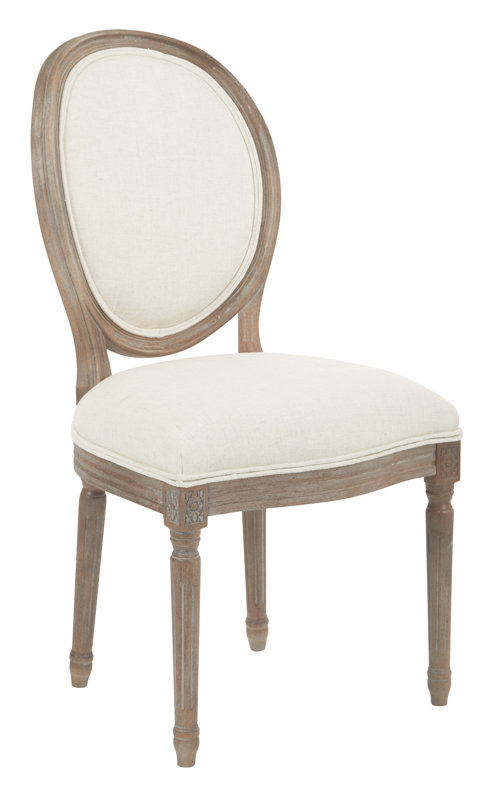 Lilian Oval Back Dining Side Chair Amp Reviews Birch Lane