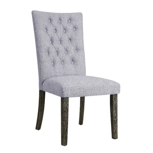Briarcliff Upholstered Dining Chair (Set of 2)