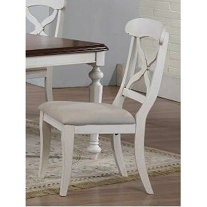 Lockwood Side Chair (Set of 2) by Loon Peak