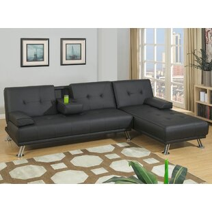 Canyon Sleeper Sectional