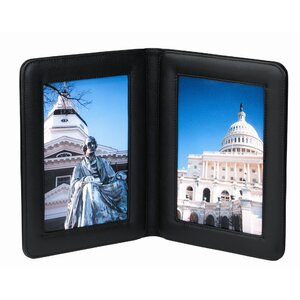 5 x 7 Double Picture Frame
