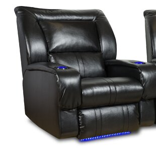 Roxie Home Theater Chair  sc 1 st  Wayfair : theater chairs - lorbestier.org