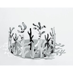 Mediterraneo Paper Plates Holder By Emma Silvestris. By Alessi Pictures