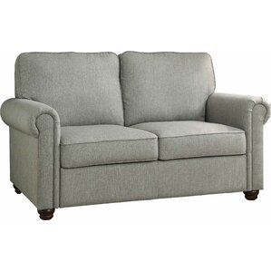 Belle Loveseat by Mulhouse Furniture