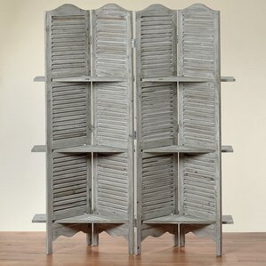 70 9 X 55 1 Stockbridge 4 Panel Room Divider