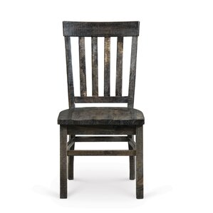 Roswell Solid Wood Dining Chair (Set of 2..