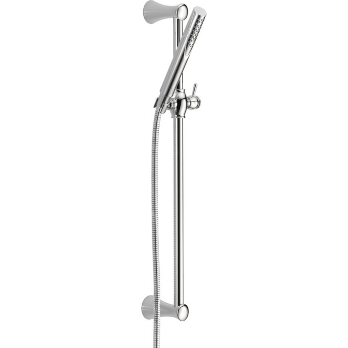 thermostatic rail p valve shower asp modern chrome kit jupiter touch bar mixer slide cool divine