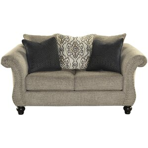 Jonette Loveseat by Benchcraft