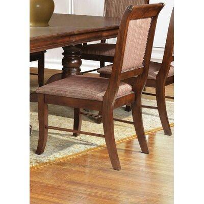 Poppy Upholstered Dining Chair Alcott Hill