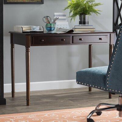 Black Rectangular Writing Desks You Ll Love In 2019 Wayfair