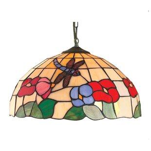 tiffany style lampshades wayfair co uk