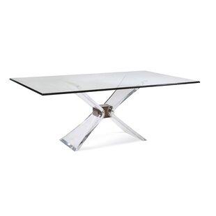 Lucite Or Acrylic Tables Wayfair - Wayfair acrylic table