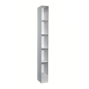 Narrow Less Than 20 Inches Tall Greater 80 Bookcases