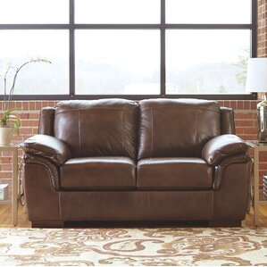 Braeden Loveseat by Loon Peak
