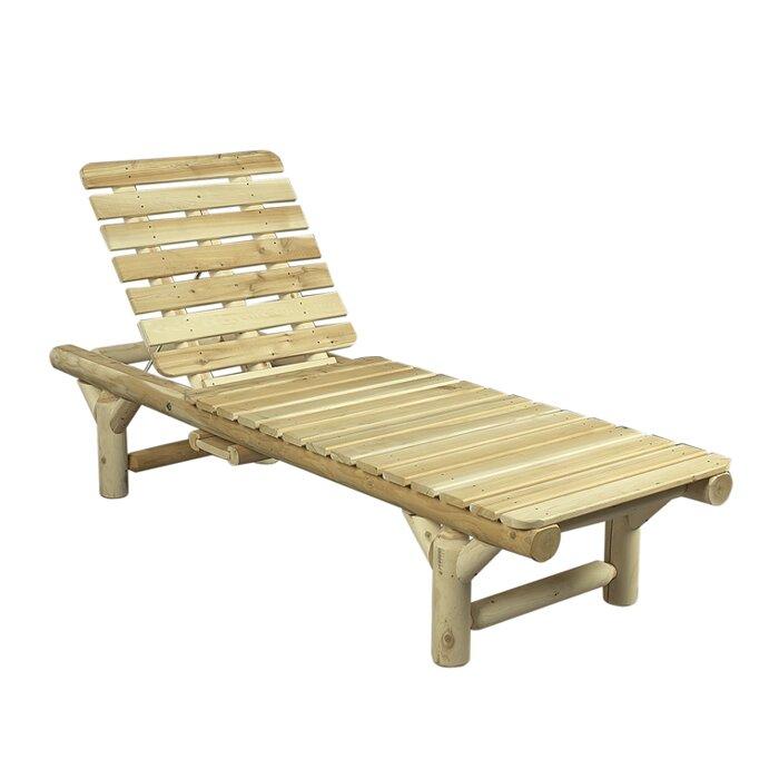 Cedar Chaise Lounge  sc 1 st  Wayfair : cedar chaise lounge - Sectionals, Sofas & Couches
