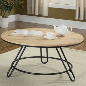 Cathey Round Coffee Table ..